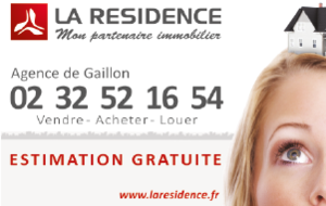 LA RESIDENCE IMMOBILIER